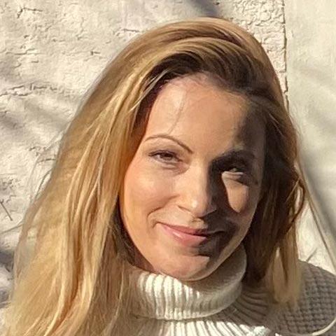 Andrea Kaiser - Koch-Ebersperger-Stiftung