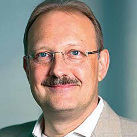 Dr. Ralf Ebersperger