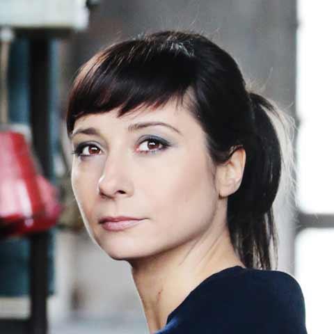 Nina Sonnenberg